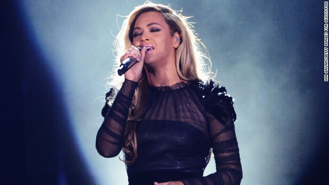 Beyonce and Jay Z to perform at the Grammys, and more news to note