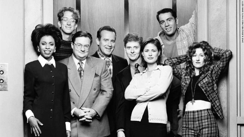 Series de TV que perdieron a sus estrellas