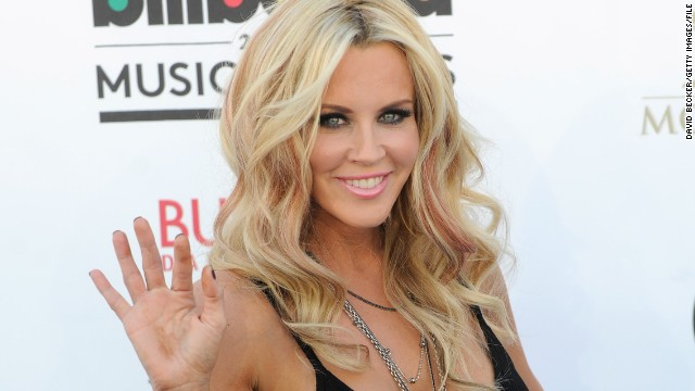 Jenny McCarthy will be joining the ladies of