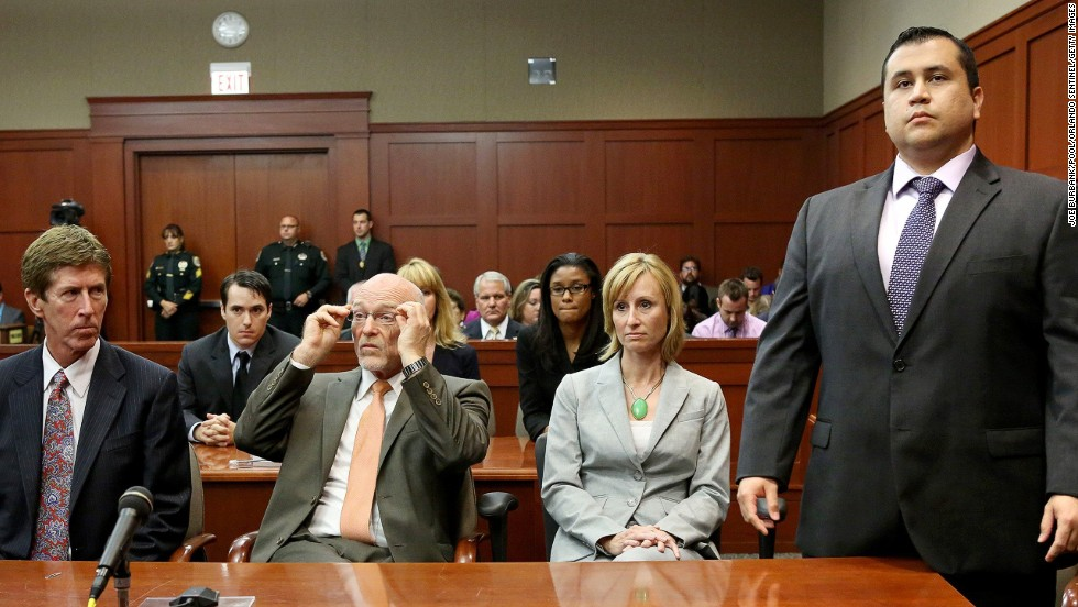 Jurors acquitted <a href='http://www.cnn.com/2013/07/13/justice/zimmerman-trial/index.html'>George Zimmerman</a> of second-degree murder and manslaughter charges on July 13 in the fatal shooting of unarmed teen Trayvon Martin. The case gained national attention and sparked public outcry. Look back at other high-profile cases that have ended in acquittals.