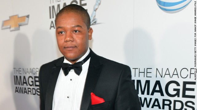 No, Kyle Massey doesn't have cancer