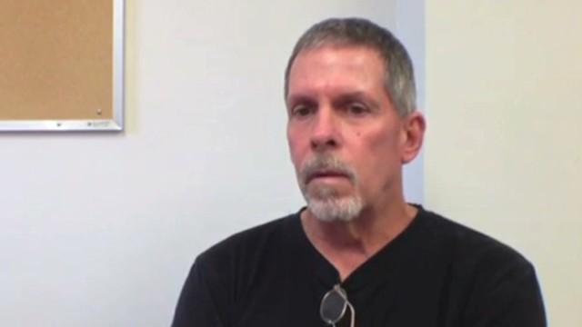 El hombre sin memoria: veterano de la Marina de EE.UU. se despierta y sólo habla sueco