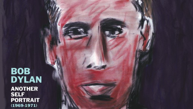Latest Bob Dylan 'Bootleg': 'Self Portrait'