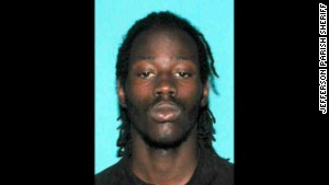 Police say Matthew Flugence admitted to killing 6-year-old Ahlittia North.