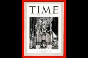 Polémicas portadas de revistas