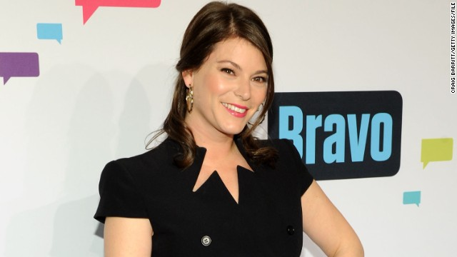 'Top Chef's' Gail Simmons has a bun in the oven