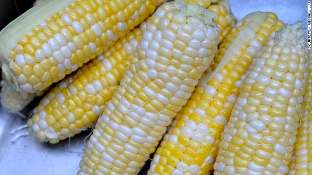 Summer foods: Crazy for corn
