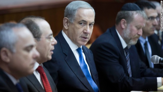 Israeli PM Netanyahu has hernia surgery