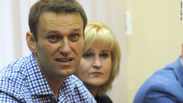 Will Russians heed Navalny's call for action?