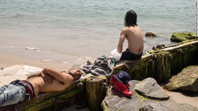 La ola de calor mata a 6 personas en Estados Unidos