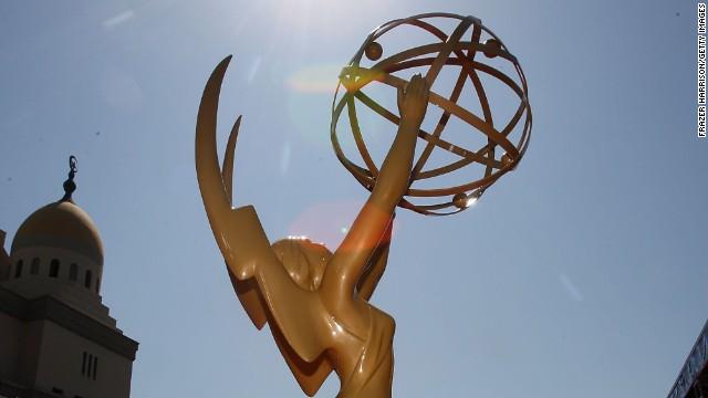 """La serie online """"House of Cards"""" hace historia en los Emmys"""