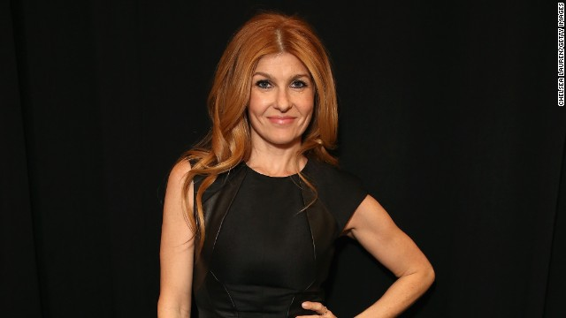 "Outstanding lead actress in a drama series: Connie Britton, ""Nashville"""