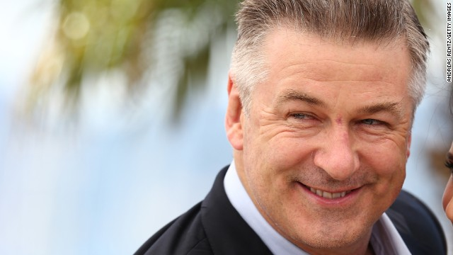 Alec Baldwin gets a talk show, and more news to note