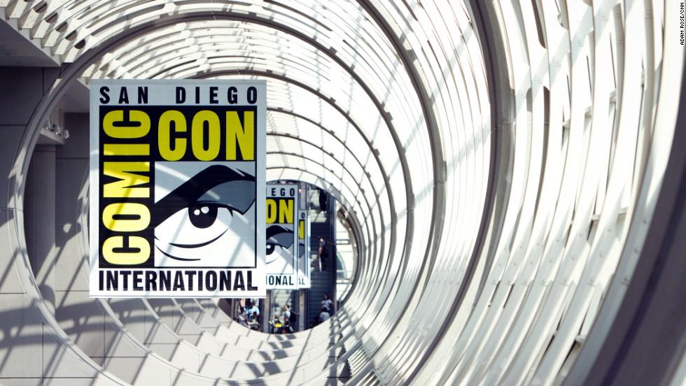 5 videosjuegos de la Comic-Con
