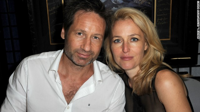 What are the odds on another 'X-Files' movie?