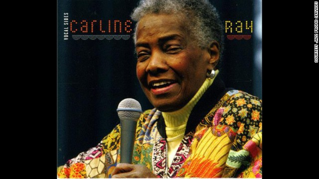 Jazz guitarist Carline Ray died at Isabella House in New York City, on July 18. She was 88.