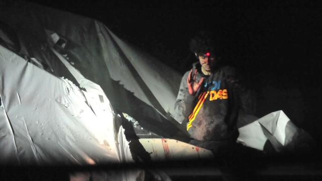 Ola de apoyo al policía que difundió fotos del sospechoso del atentado de Boston