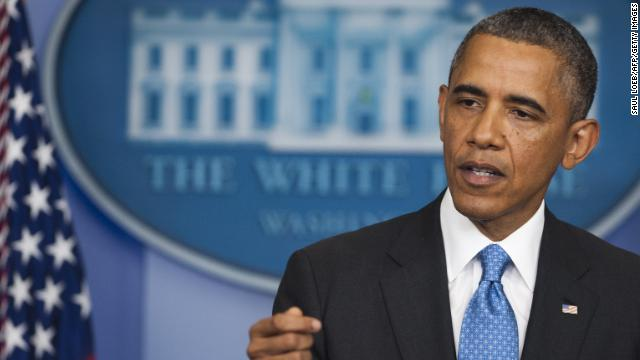 Full Remarks: Obama speaks on race