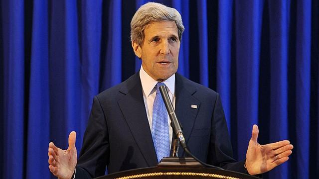 John Kerry visita Colombia y Brasil