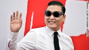 Psy was re-drafted into the army following a controversy over negligent duty.