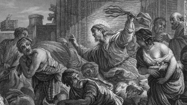 Millennials and the false 'gospel of nice'