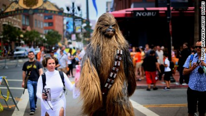 Photos: Sights from 2013 Comic-Con