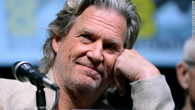 "The secret to Jeff Bridges' sex appeal? Keeping it real. <a href='http://www.dailymail.co.uk/home/moslive/article-1250537/Jeff-Bridges-The-secrets-success.html#ixzz2hLwO3jEb' target='_blank'>As the 63-year-old said in 2010</a>, ""Being a sex symbol is all about honesty - that's not how I see myself at all, but I think the attractive men are the ones who show you who they are."""