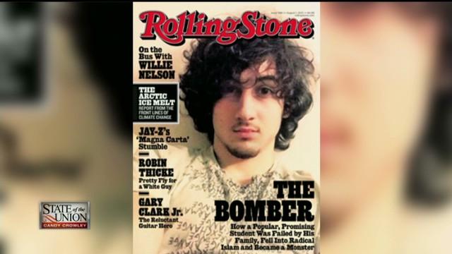 McCain: la portada de Rolling Stone fue 'estúpida'