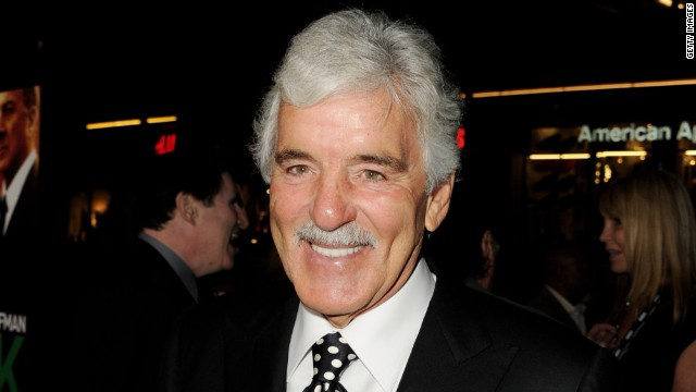 "Dennis Farina, actor de ""Law & Order', fallece a los 69 años"