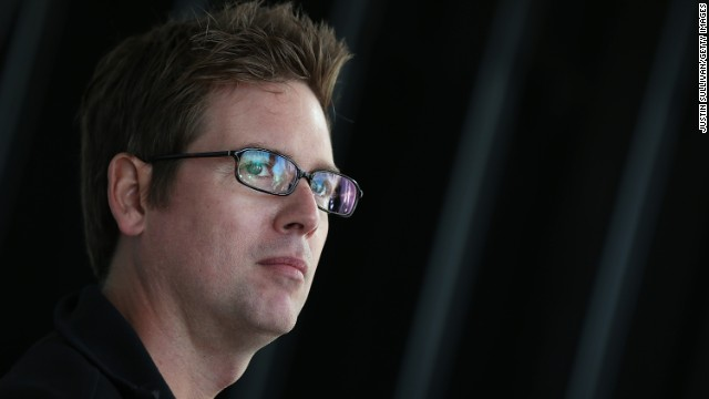 Twitter co-founder Biz Stone: