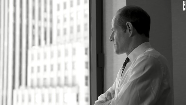 Spitzer in new ad: 'I failed. Big time'