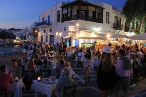 Míkonos, Grecia