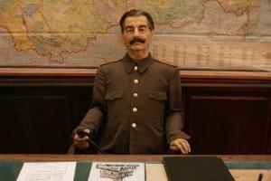 El dacha de Stalin
