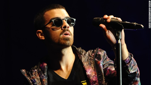 6 things we learned from Joe Jonas' tell-all