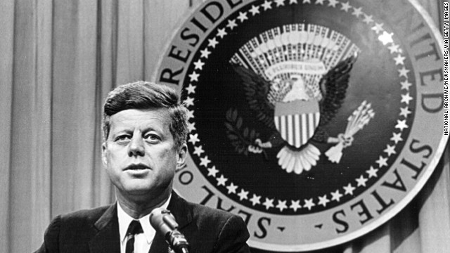 What we can learn from JFK's leadership