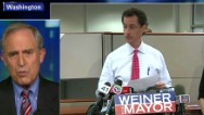 Anthony Weiner: Breaking down his indiscretion