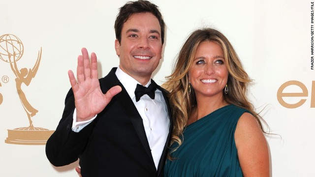 Jimmy Fallon opens up on fertility struggles