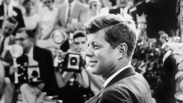 an analysis of the topic of the state of the union and the role of john f kennedy President barack obama's state of the union address mr our troops have moved to a support role if john f kennedy and ronald reagan could negotiate.