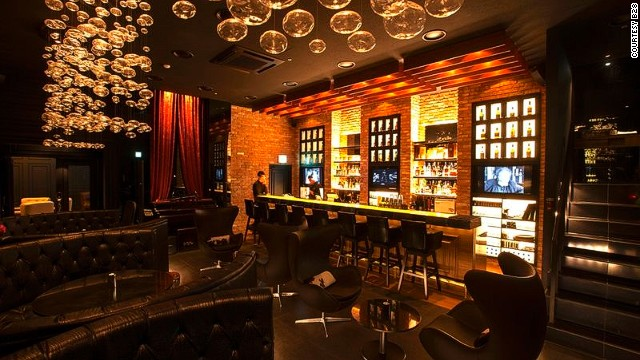 12 Best New Restaurants And Bars In Seoul Cnn Com