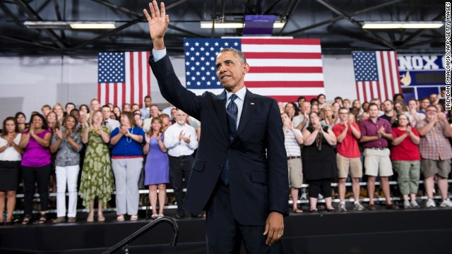 Gearing up for health exchanges: crunch time for Obamacare