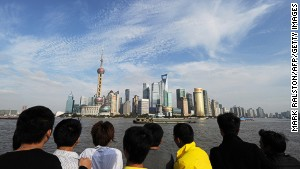 Shanghai\'s skyscraper-laden skyline inspires awe. And, sometimes, envy.