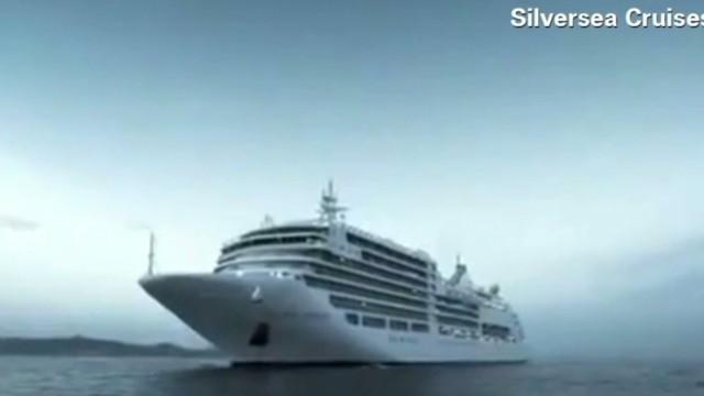 Uno de los cruceros más lujosos no pasa la inspección sanitaria