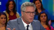 "Guest host Donny Deutsch: ""Am I racist?"""