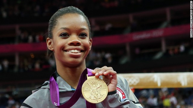 Golden gabby how a mothers love drove olympic champion cnn gabby douglas became the first african american gymnast in olympic history to win gold in m4hsunfo