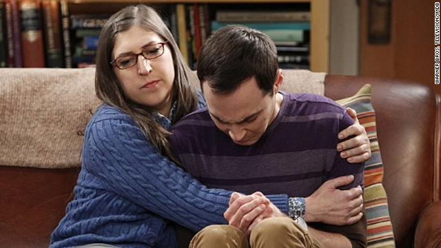 "Fans can't wait to see what happens next for ""The Big Bang Theory's"" Amy and Sheldon, played by Mayim Bialik and Jim Parsons. Here is a primer on the characters of the show."