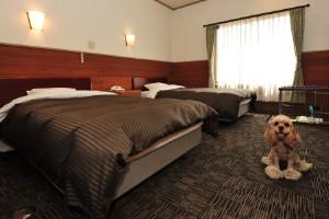 Yufuin Garden Hotel, Japón