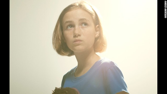 Sophia Peletier (Madison Lintz) got lost in the woods. She later turned up as a zombie locked in the barn on Hershel Greene's farm. Sheriff Rick Grimes shot her in the head to finish her off.