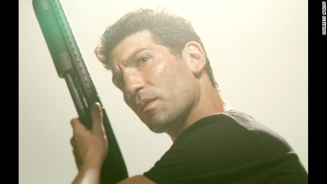 Shane Walsh (Jon Bernthal) turned on his best friend, Rick Grimes, and lured him into the woods, apparently with plans to kill him and steal Rick's wife, Lori. Rick stabbed Shane, but he came back as a zombie, and Rick's son Carl had to shoot Shane to put him down.