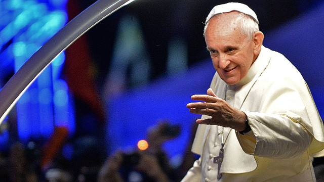 New interview shows why the pope is so beloved