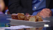 """Cronut"" vs. ""DKA"" with Anthony Bourdain"